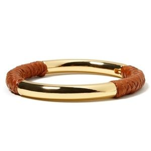 Issa London x BR Leather Bracelet
